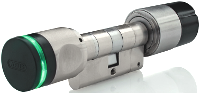 Digitaler Zylinder - Zutrittskontrolle